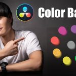 【カラーの基礎】カラーグレーディング前のカラーコレクションのやり方!